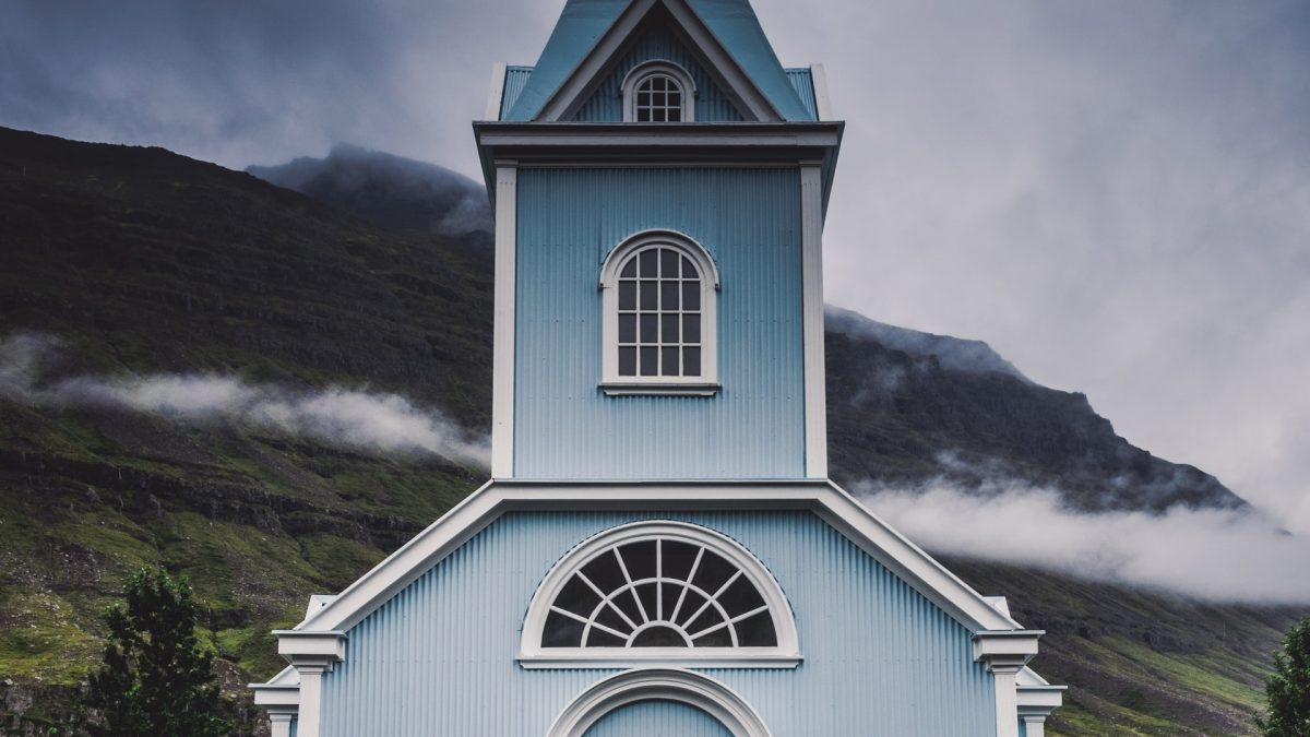 A Case For the Local Church: Why Every Believer Should Belong to One